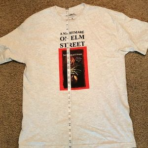 Nightmare on elm street PacSun shirt